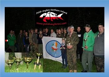 Polish Anglers NI Community vs Fishmaniak.pl